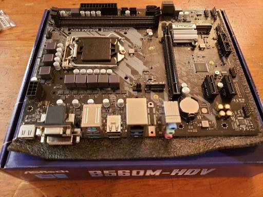 Best budget motherboard