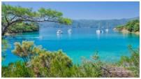 Turcja - Wybrzeże Egejskie