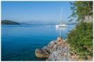 Sarsala Koyu Yolu, Turcja - Wybrzeże Egejskie
