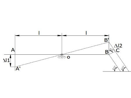 rozciaganie4 - Rozciąganie prętów - wytrzymałość - zadanie 9