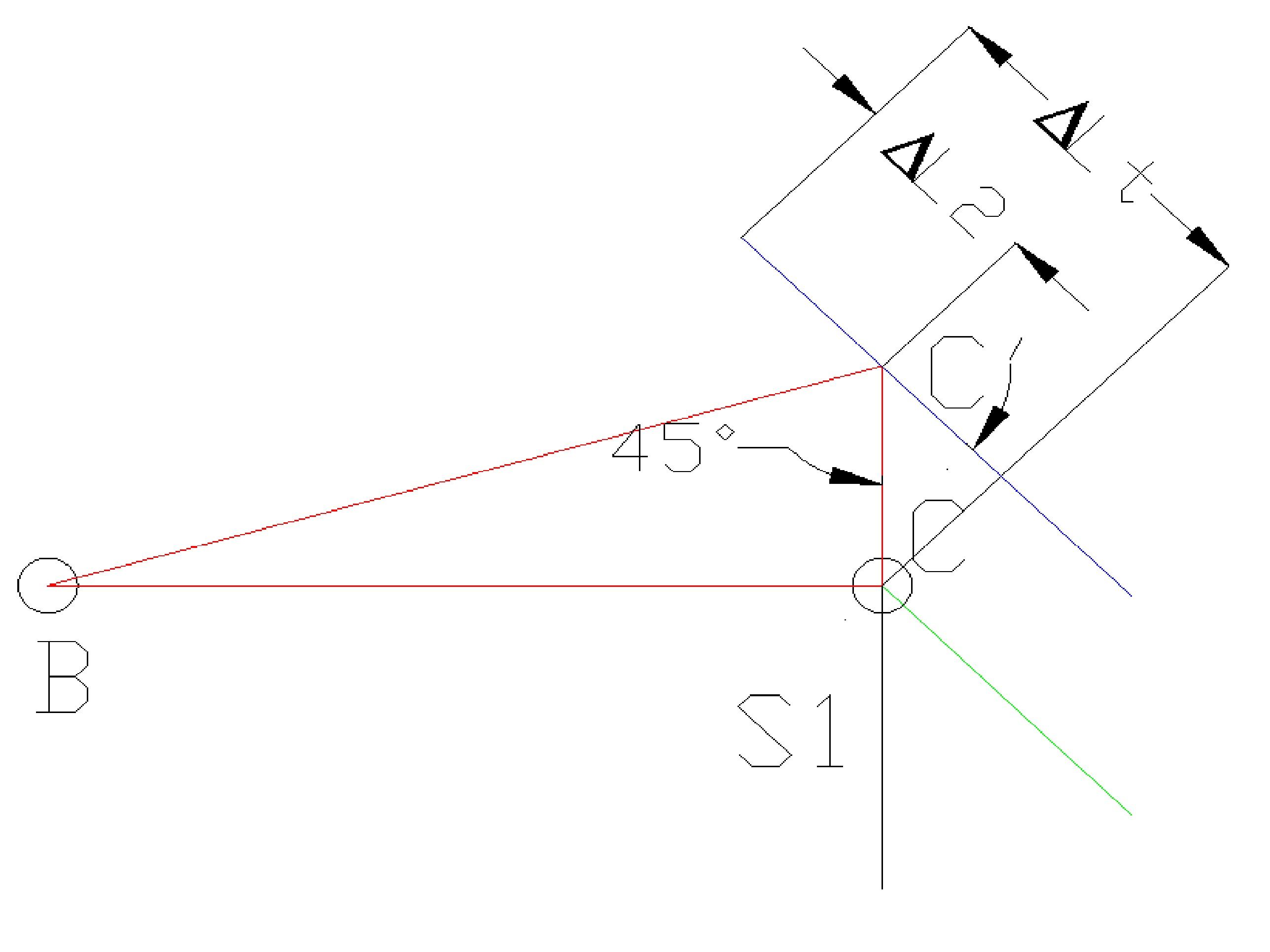 rozciaganie8 - Odkształcenie temperaturowe i układ statycznie niewyznaczalny - wytrzymałość - zadanie 18