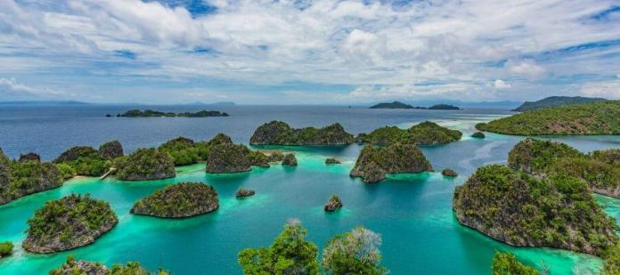 Top 20 Locations For Scuba Diving In Indonesia Art Of Scuba Diving