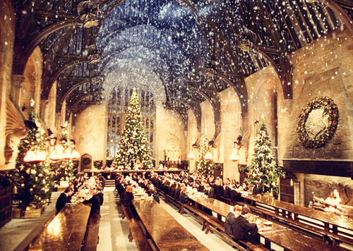 Answers Harry Potters Christmas Harry Potter And The