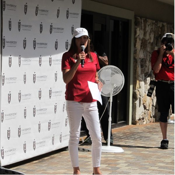 Women's Golf Day 2019