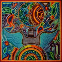 artoftheindians.com | MEXICAN ART FROM VISIONS