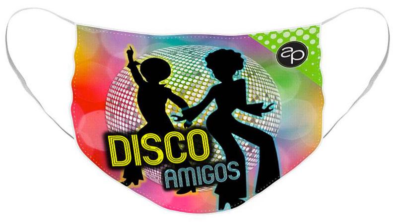 Disco Amigos
