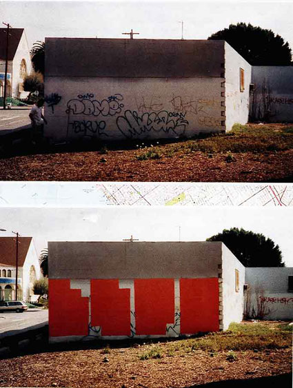 LA Project 1