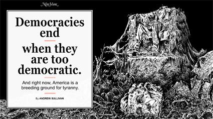 democraciesend