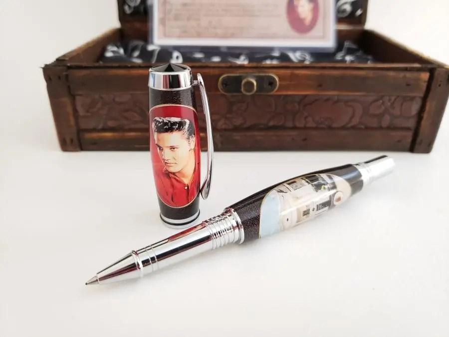 Jr Gent, Jr Gentlemen's rollerball ink pen refill