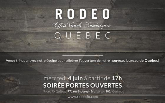 RodeoFX_Quebec_OpenHouse