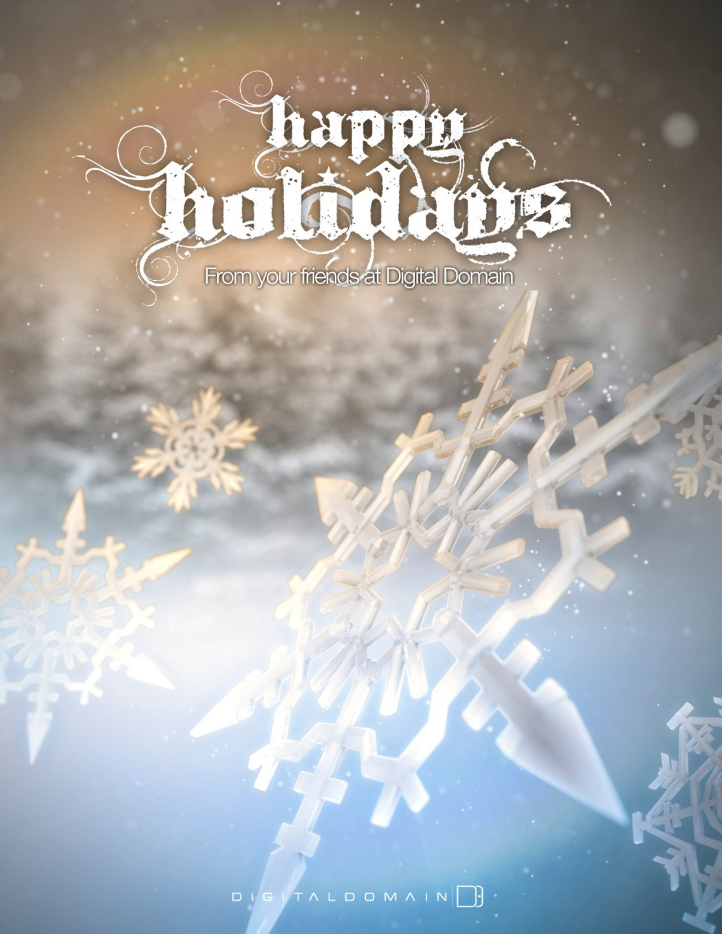 DigitalDomain_HolidayCard