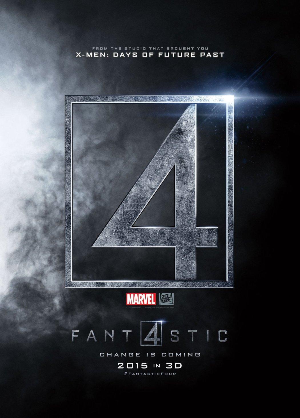 FantasticFour_poster