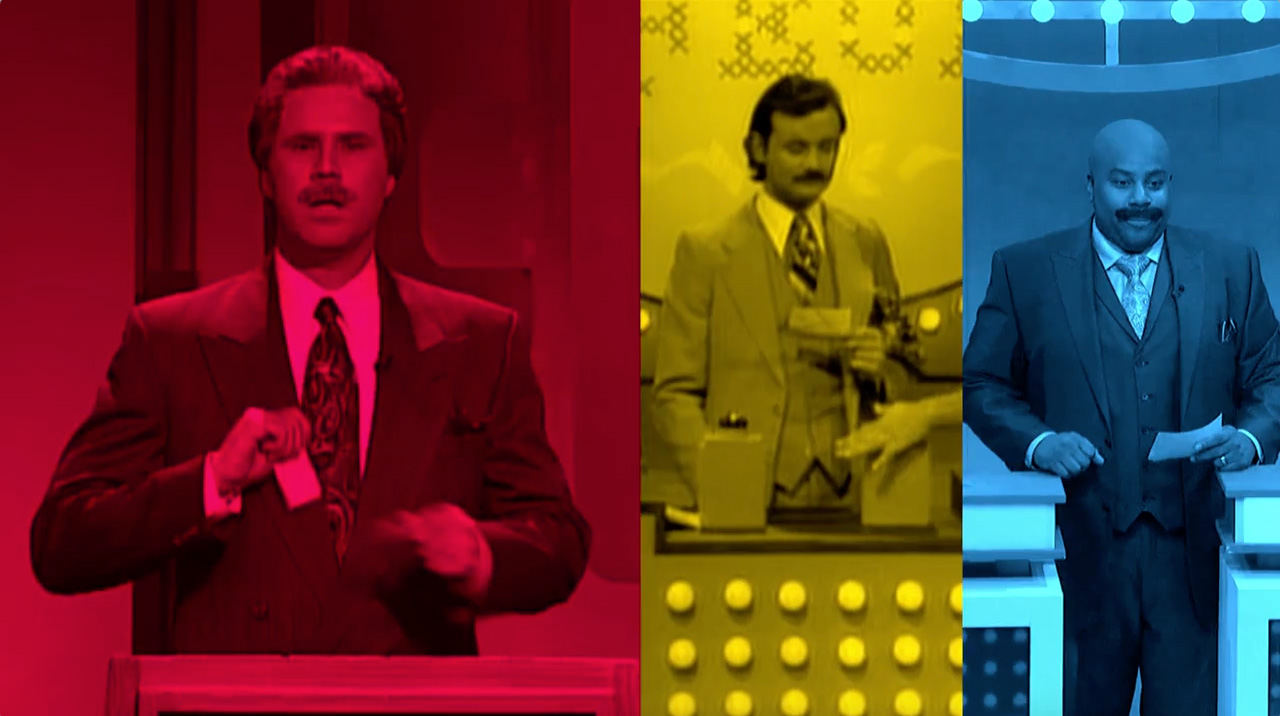 SATURDAY NIGHT LIVE: 40th Anniversary Special Opening