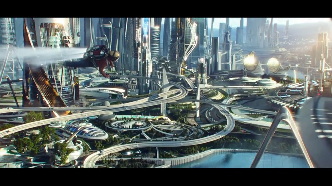 Tomorrowland_Featurette