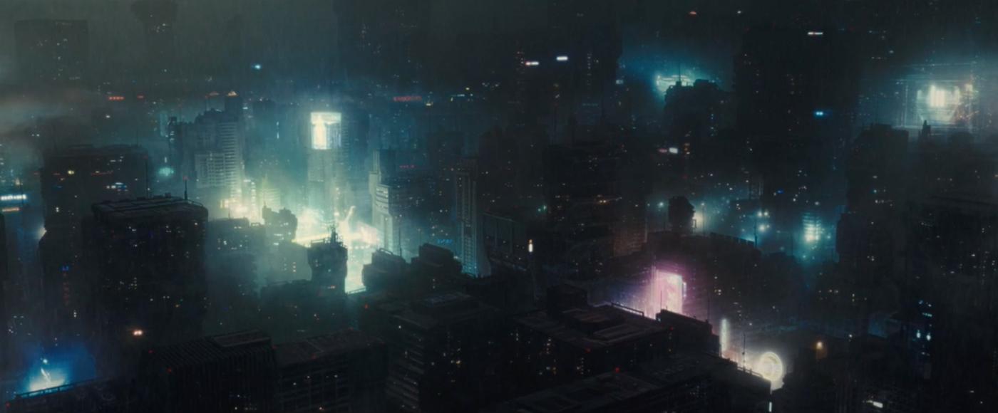 Animated Wallpapers Hd 1080p Blade Runner 2049 The Art Of Vfxthe Art Of Vfx