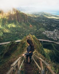 Hawaii's Infamous Stairway To Heaven: What you need to ...