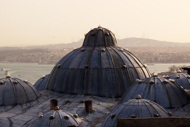 Turkish Bath Hamam Istanbul