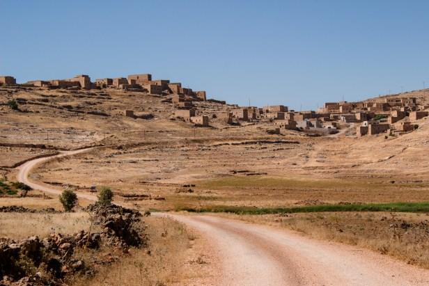 Mardin Midyat Villages Tur Abdin