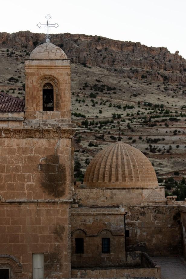 Deyrulzafaran Mardin