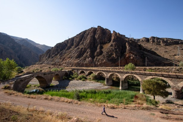 Sivas Divriği Bridges Blog
