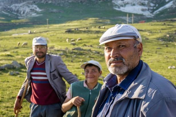 Phrygian Way Shepherds