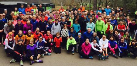 MarathonTalk run camp 2016
