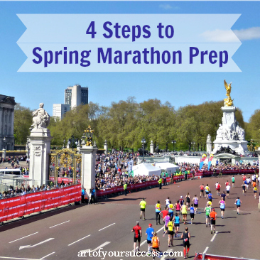 How to run marathon