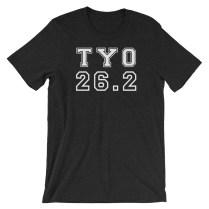 Tokyo Marathon T Shirt