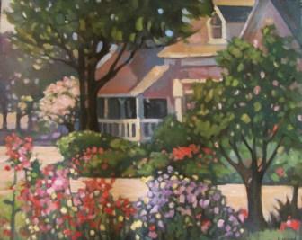 Dolores Hibbard--Mansion