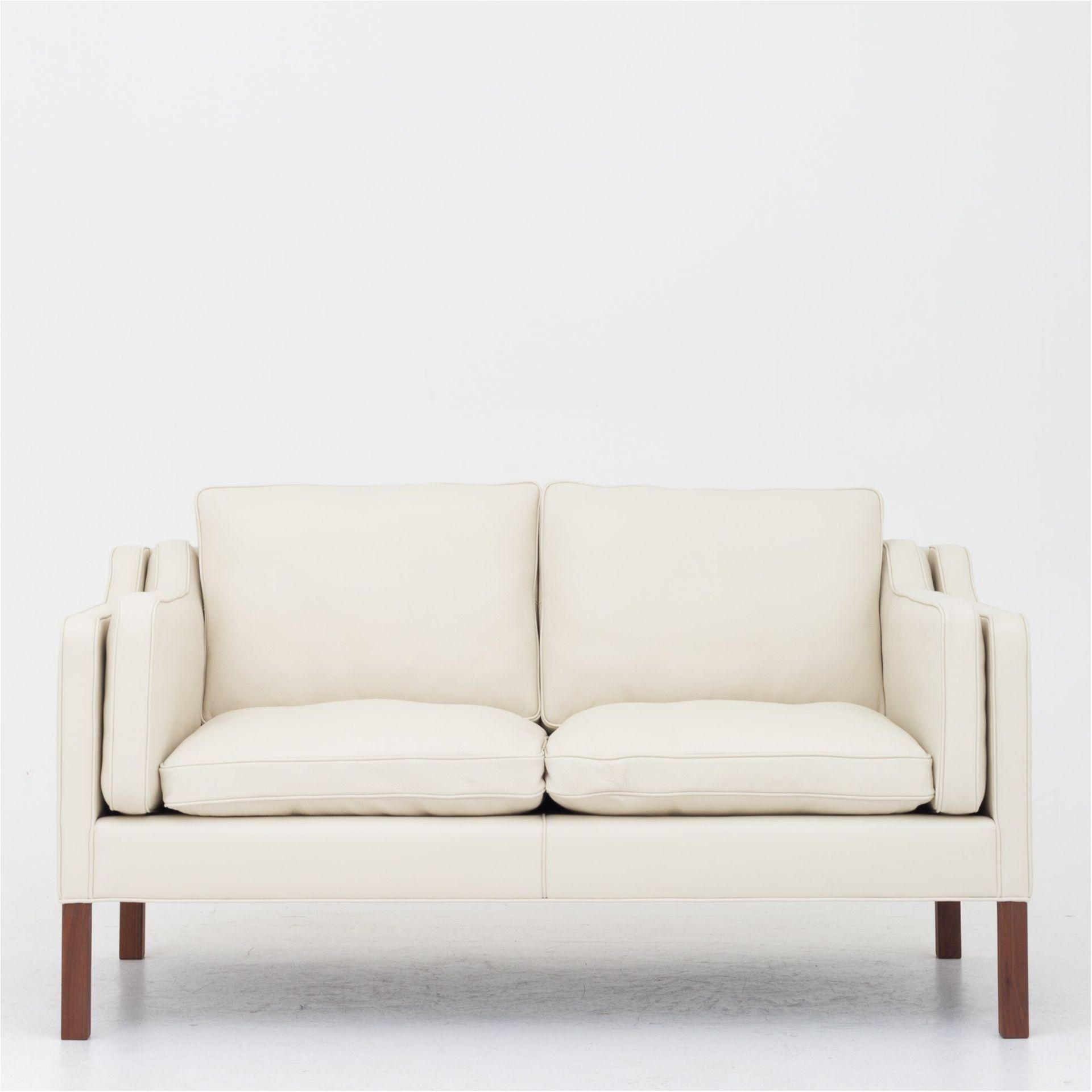 Bm 2212 Reupholstered Sofa