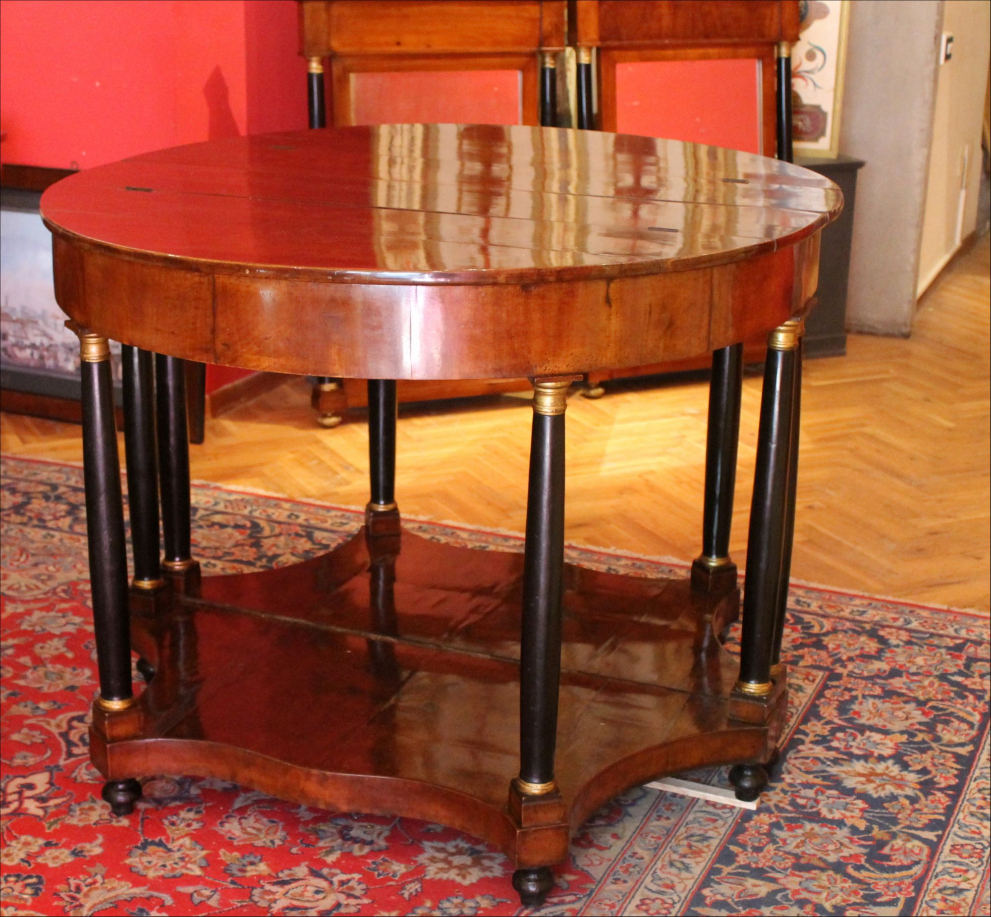 How To Ebonize Wood Furniture