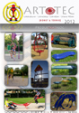 ARTOTEC Katalog 2012