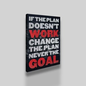 change the plan canvas art by artoxic studio
