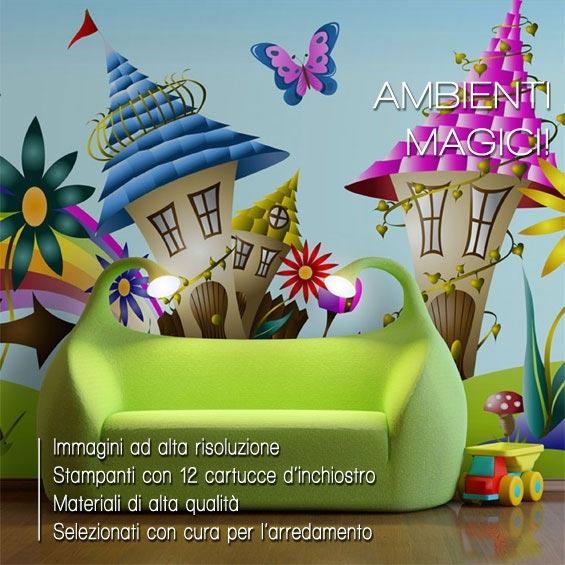 ArtPainting4Youeu  Adesivi Murali e Fotomurali