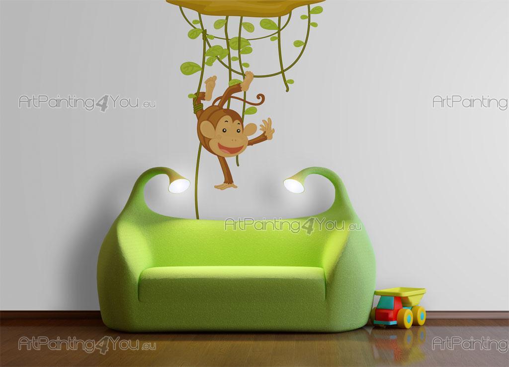 Kinderzimmer Dschungel kinderzimmer 39 dschungel