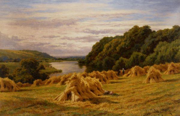 Thethames Basildon Woods Henry Hillier Parker