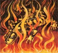 Salamander from Mythology
