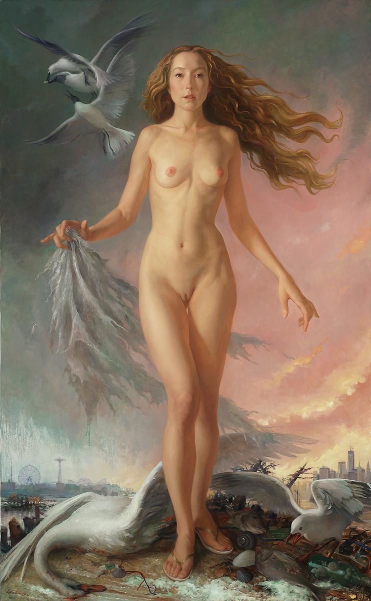 Apocalypse Venus by Patricia Watwood