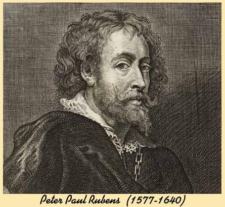 Peter Paul Rubens photo