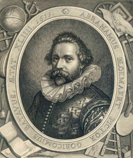 Abraham Bloemaert 2