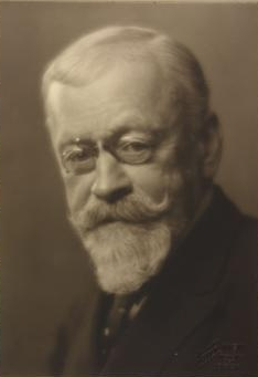 Adalbert Franz Seligmann