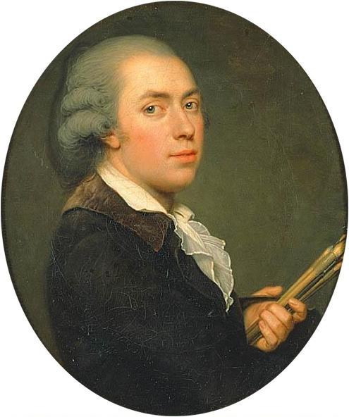 Adolph Ulrich Wertmuller