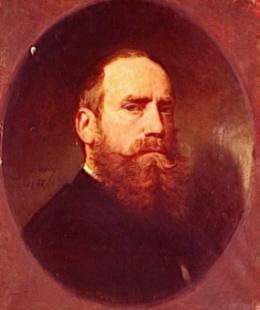 Adolphe Yvon photo 1