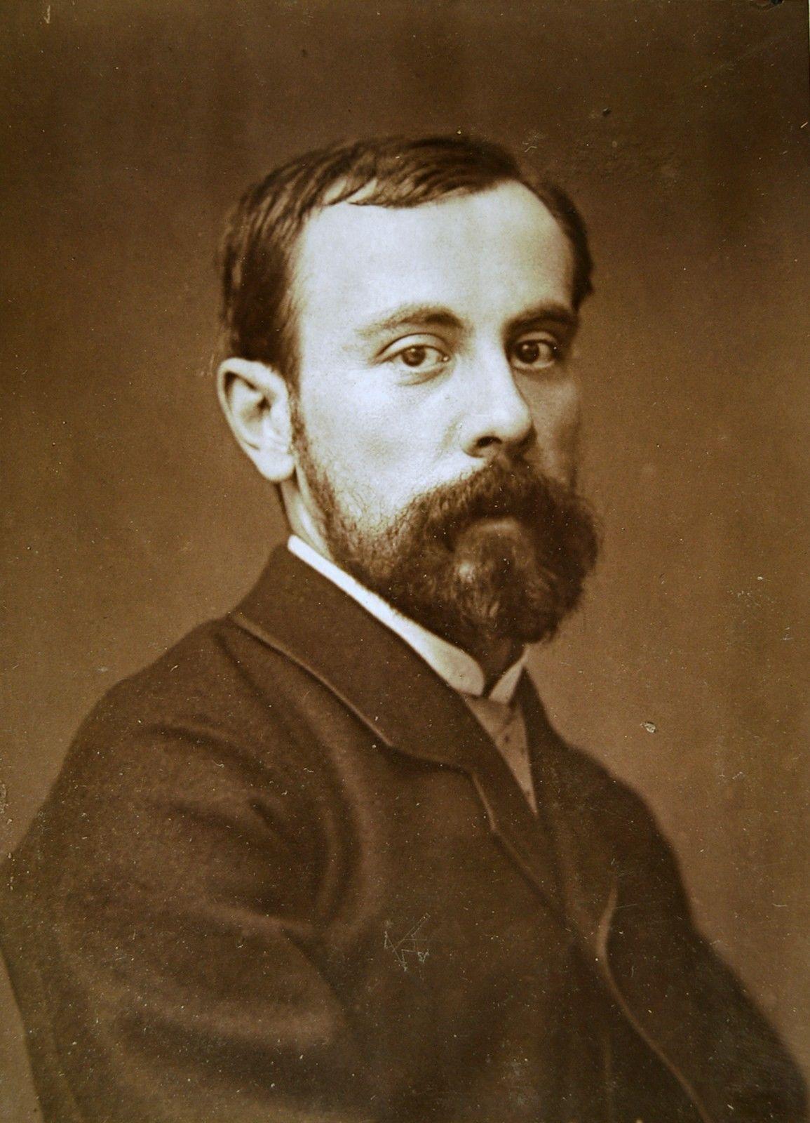 Albert Emile Artigue photo 1