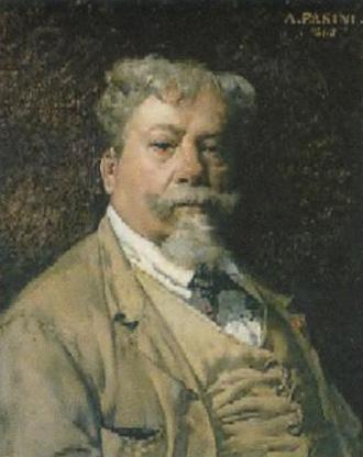 Alberto Rosati