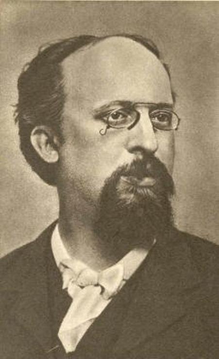 Alexander Svedomsky