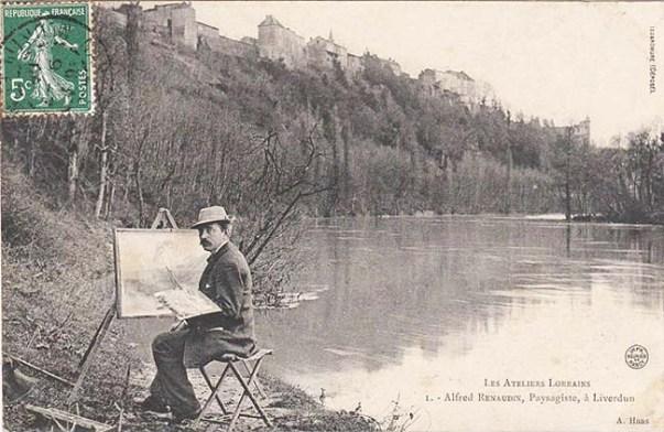 Alfred Renaudin photo 2