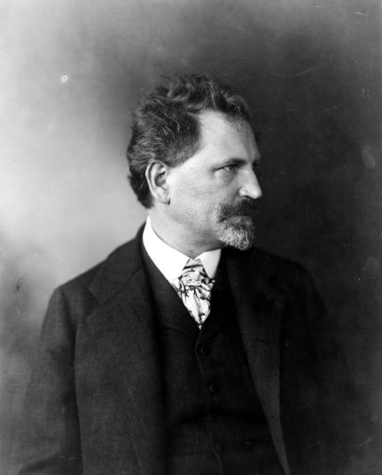 Alphonse Maria Mucha photo 2