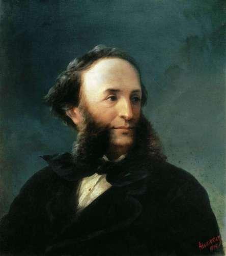 Ivan Konstantinovich Aivazovsky photo 2