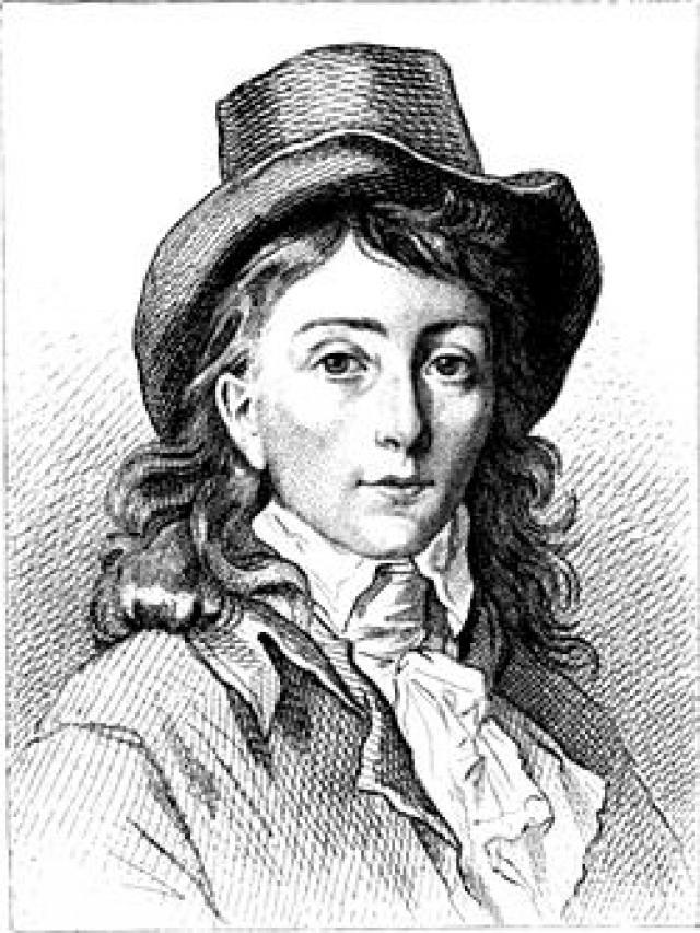Antoine Jean Gros